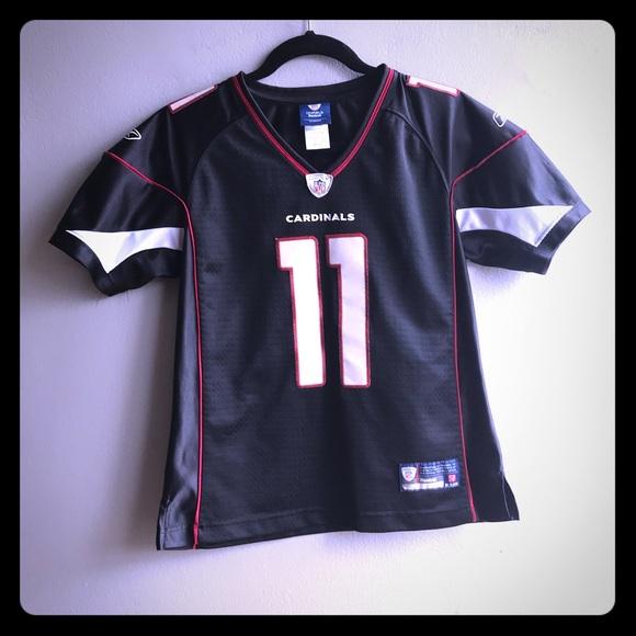 super popular a33b3 fe3c4 Arizona Cardinals Larry Fitzgerald Women's jersey